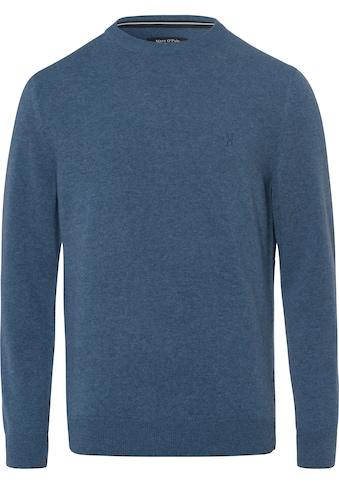 Marc O'Polo Rundhalspullover kaufen