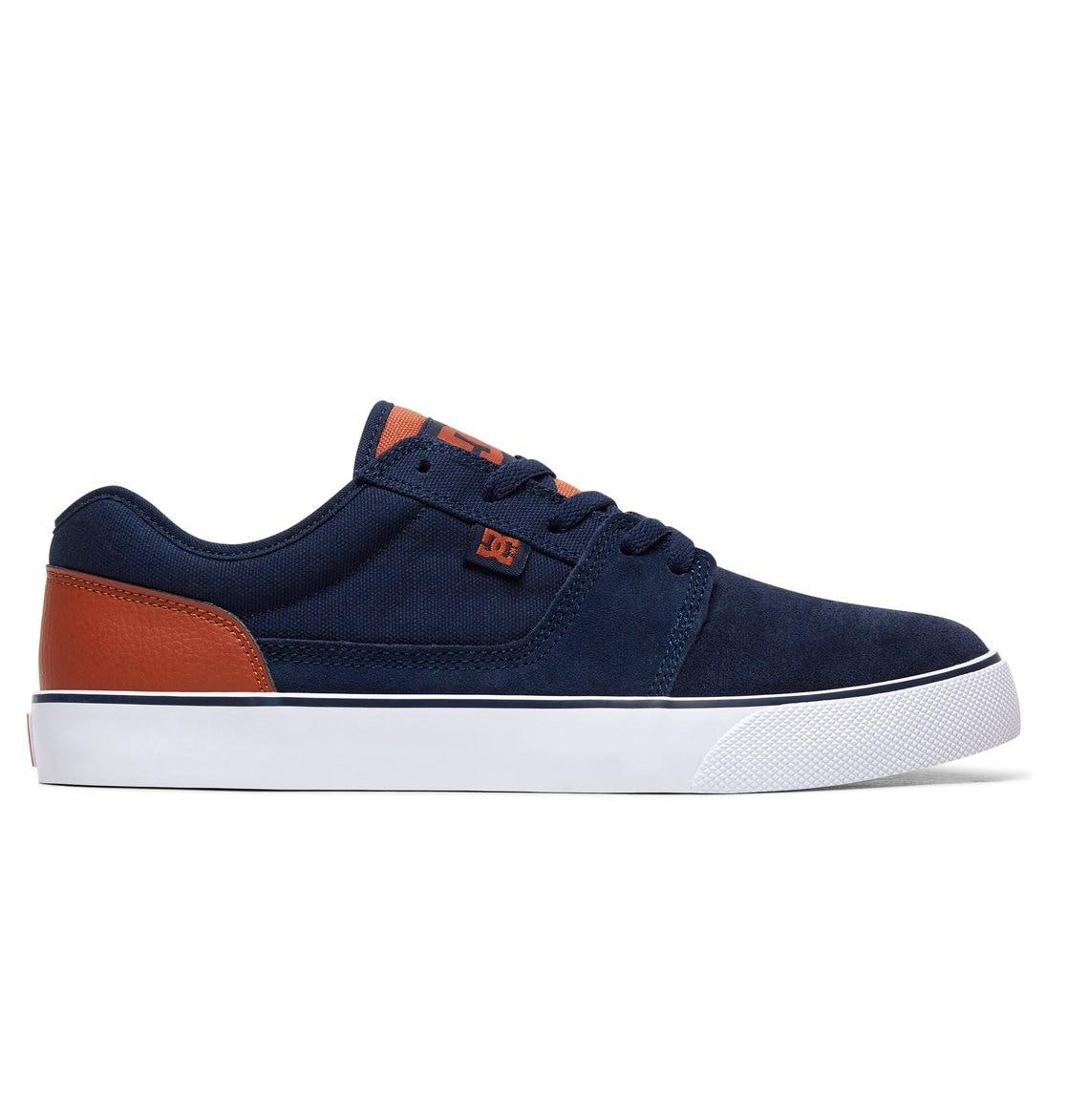 DC Shoes Slipper Tonik   Schuhe > Slipper   Blau   Dc Shoes