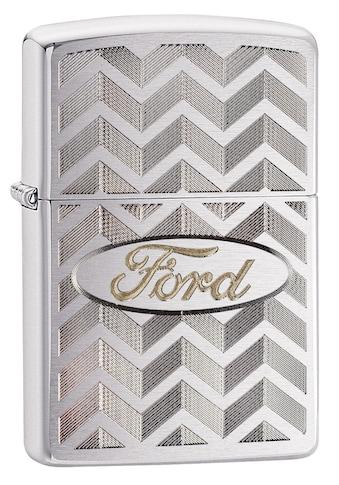 Zippo Feuerzeuge, »Ford Oval« kaufen