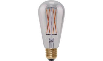 SEGULA LED-Filament »XTRA LINE«, E27, 1 St., LED Rustika Filament kaufen