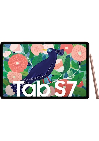 Samsung »Galaxy Tab S7« Tablet (11'', 128 GB, Android, 4G (LTE)) kaufen