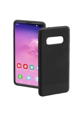 "Hama Cover ""Shield"" für Samsung Galaxy S10e, Schwarz »Smartphone - Cover« kaufen"