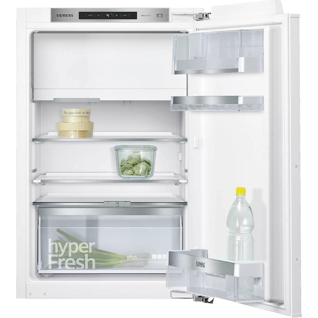 SIEMENS Einbaukühlschrank »KI22LADD0«, iQ500