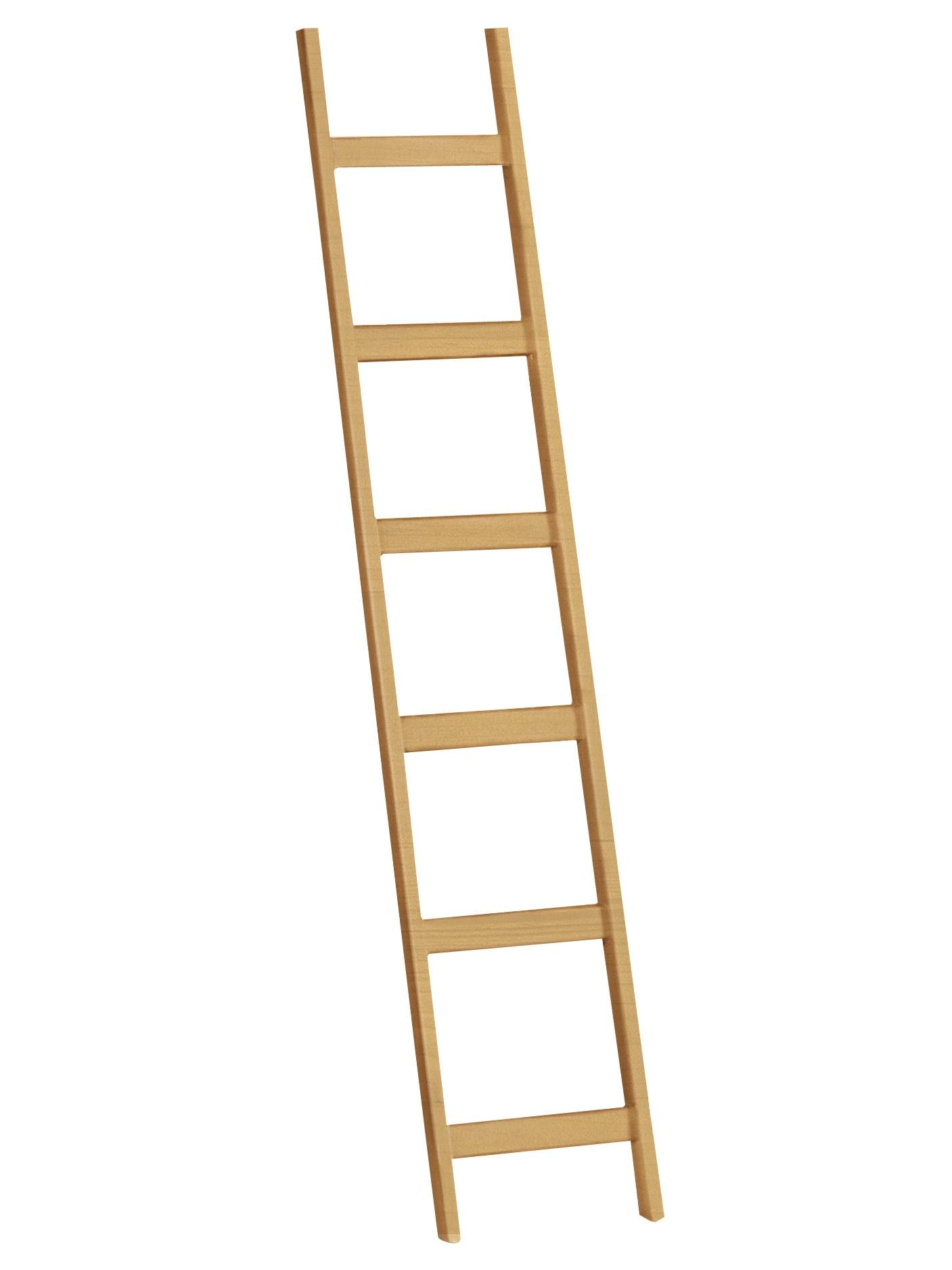 heine home Leiter passend zur Wohnwand