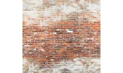 Art for the home Fototapete »Brick wall 2«, 300 cm Länge kaufen