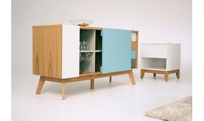 Woodman Sideboard »Estera«, Sideboard, Breite 135 cm kaufen