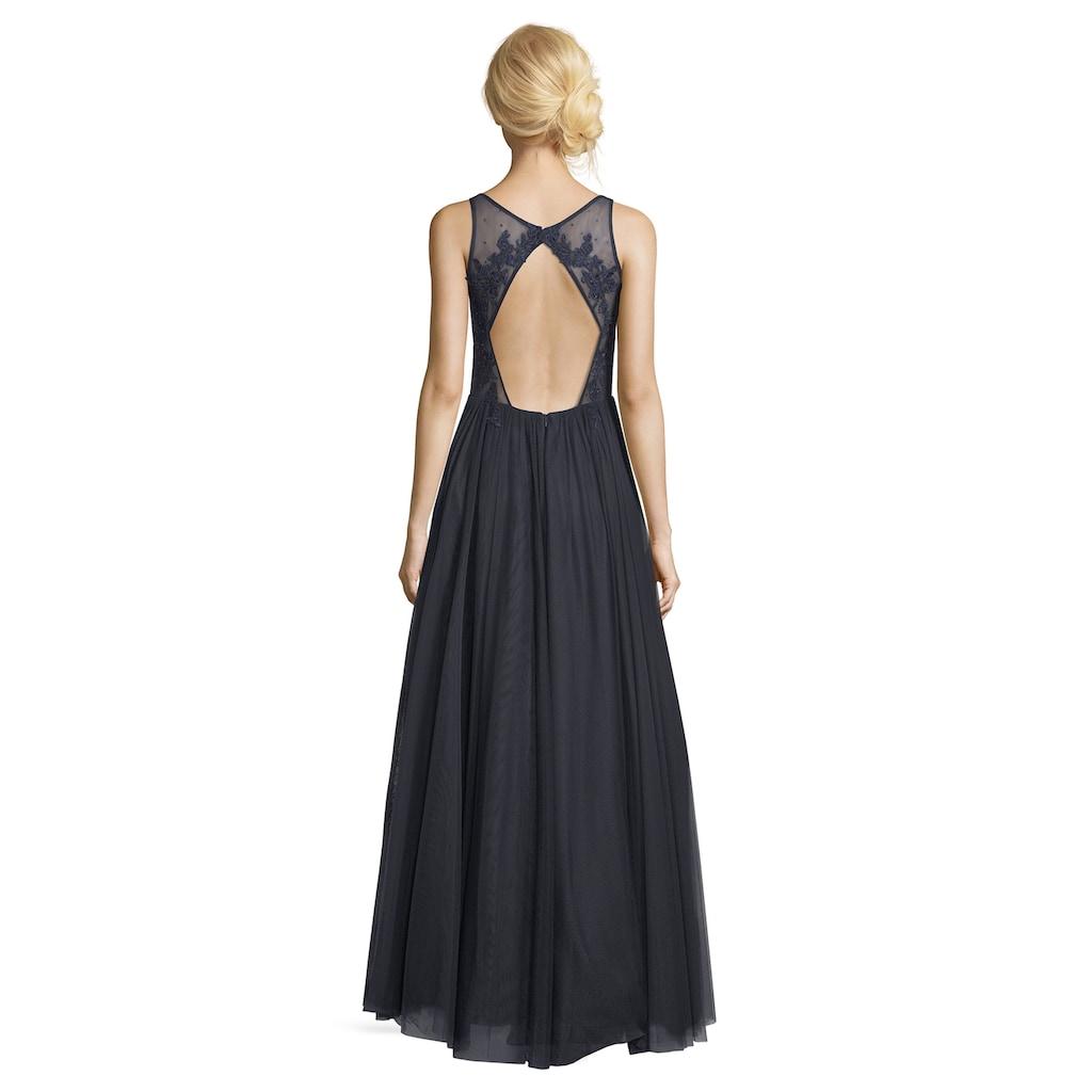 Vera Mont Abendkleid »mit Applikation«