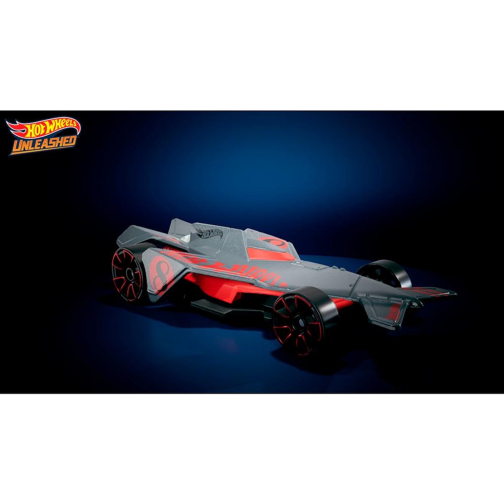 Koch Media Spiel »Hot Wheels Unleashed Day One Edition«, Xbox One