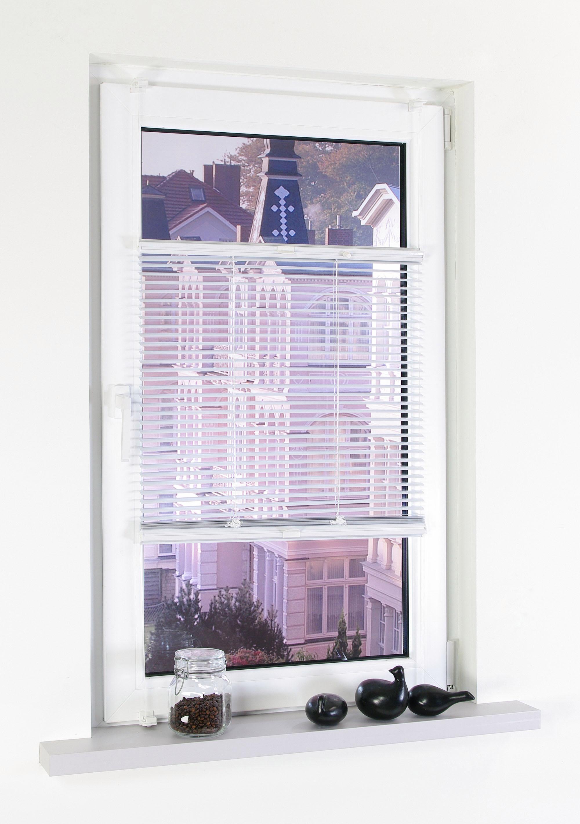 plissee lichtschutz liedeco lichtschutz ohne bohren verspannt auf rechnung baur. Black Bedroom Furniture Sets. Home Design Ideas