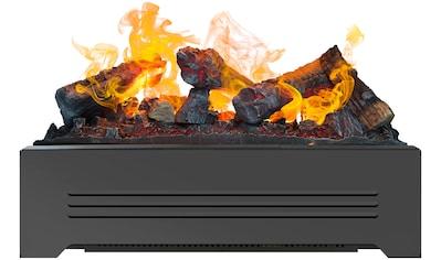 XARALYN Elektrokamin »Basket Cassette 600«, Kamineinsatz mit Wasserdampf kaufen