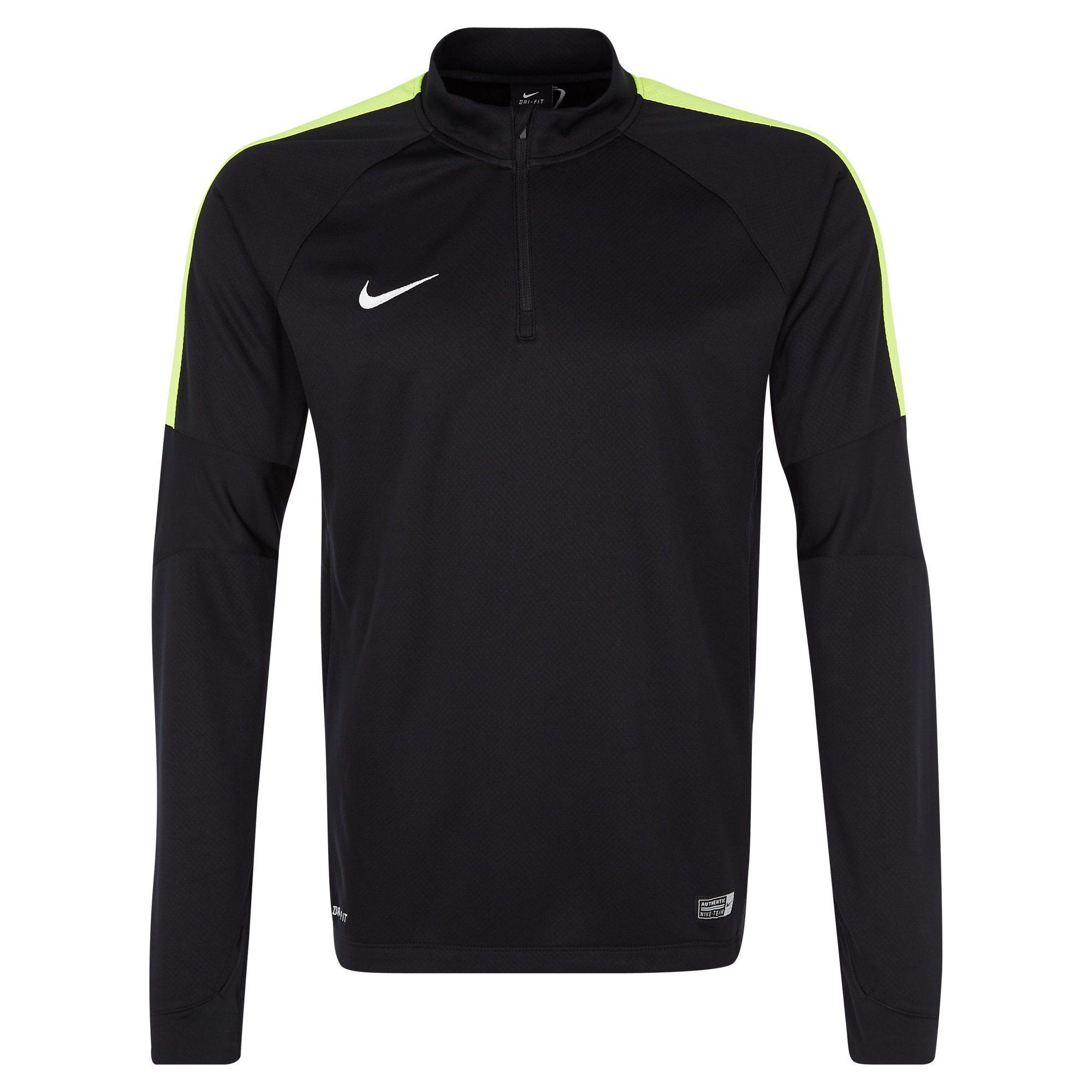 Nike Sweatshirt  Nike Squad 15 Ignite Midlayer Sweatshirt Herren  Preisvergleich