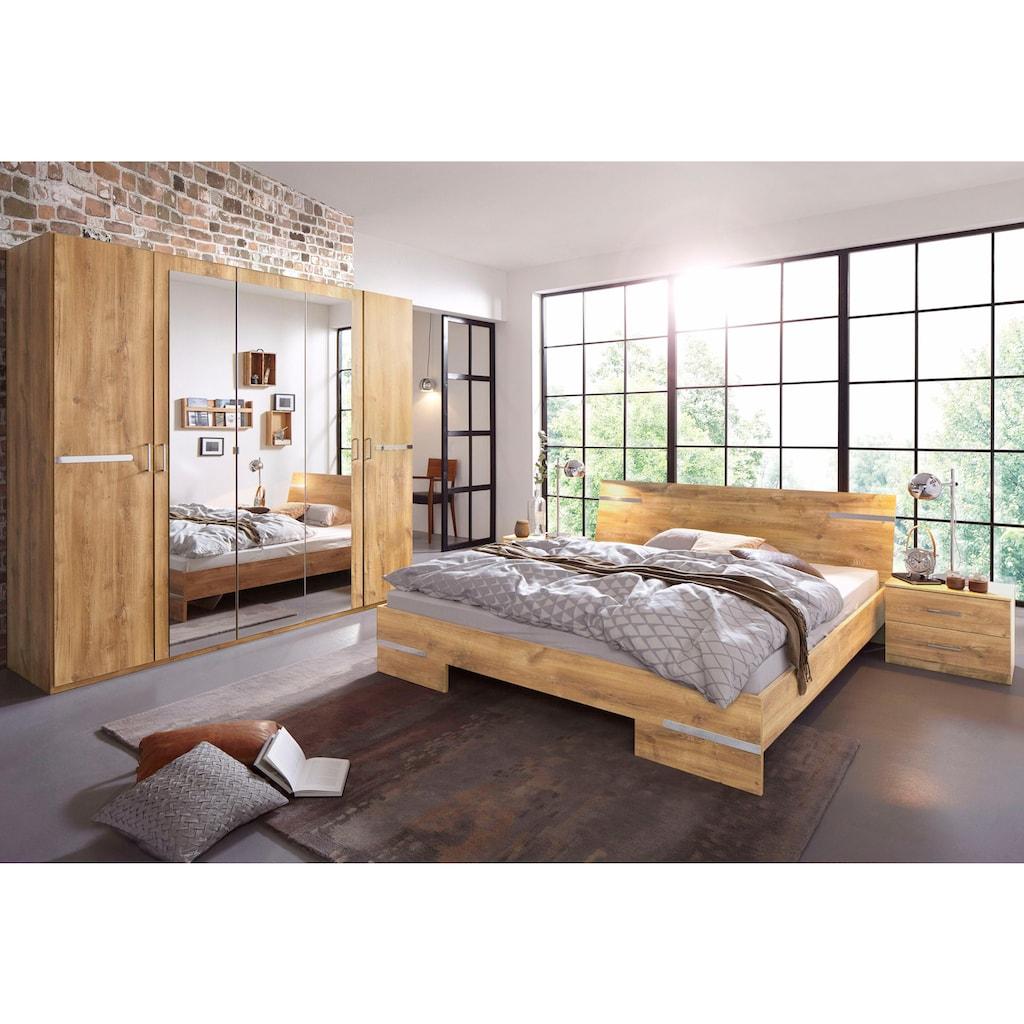 Wimex Schlafzimmer-Set »Anna«, (Set, 4 St.)