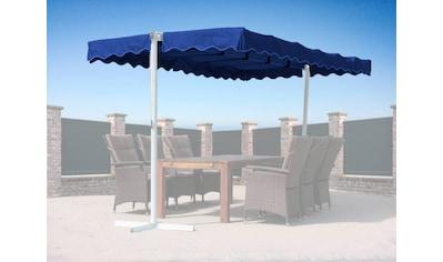 Quick Star Pavillonersatzdach »Dubai«, für Terrassendach, 375x225 cm kaufen