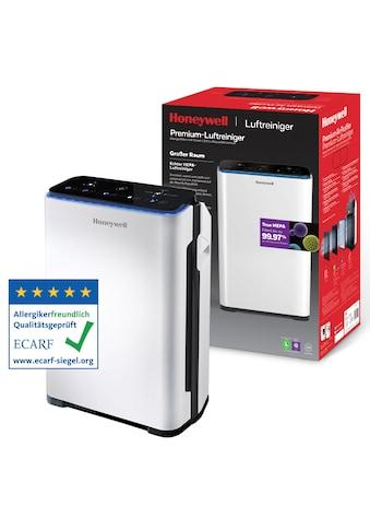 Honeywell Luftreiniger »HPA710WE4«, Premium-Luftreiniger mit echtem HEPA-Filter kaufen