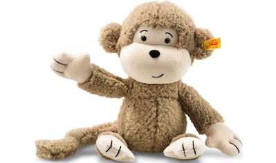 Steiff Kuscheltier »Soft Cuddly Friends Brownie Affe« kaufen