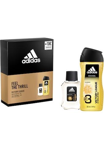adidas Performance Duft-Set »Victory League«, (3 tlg.) kaufen