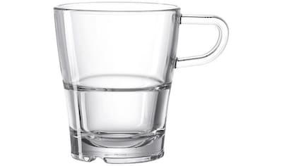 "LEONARDO Tasse ""SENSO"" (6 - tlg.) kaufen"