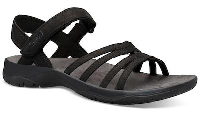 Teva Sandale »Elzada Sandal Leather« kaufen