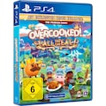 PlayStation 4 Spiel »Overcooked All You Can Eat«, PlayStation 4