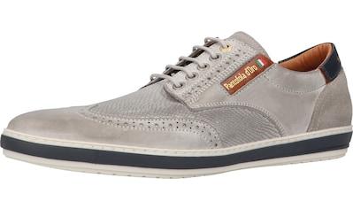 Pantofola d´Oro Schnürschuh »Leder« kaufen