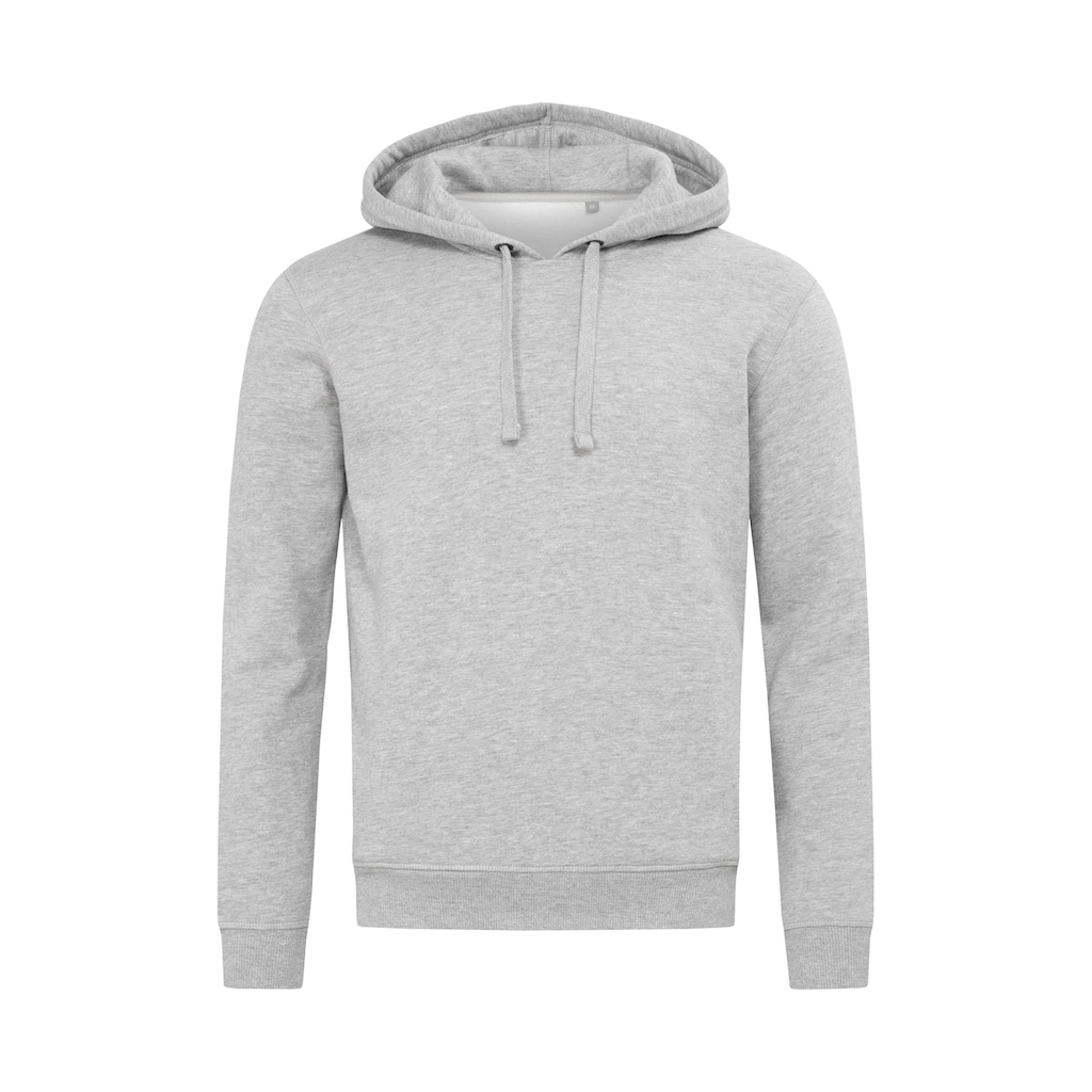 Stedman Hoodie »Recycled Hooded Sweat«, aus recyceltem Material