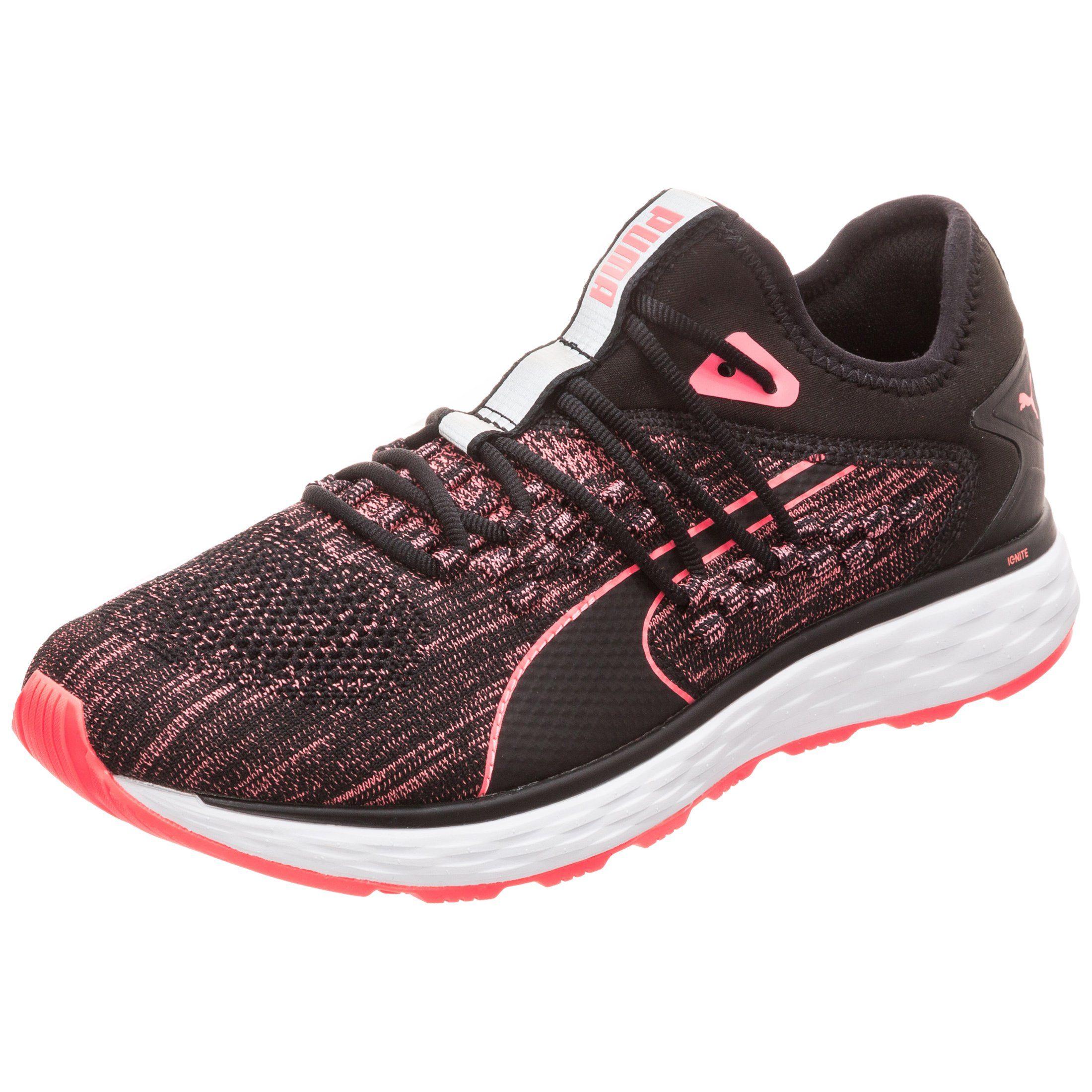 PUMA Laufschuh Speed Fusefit | Schuhe > Sportschuhe > Laufschuhe | Puma
