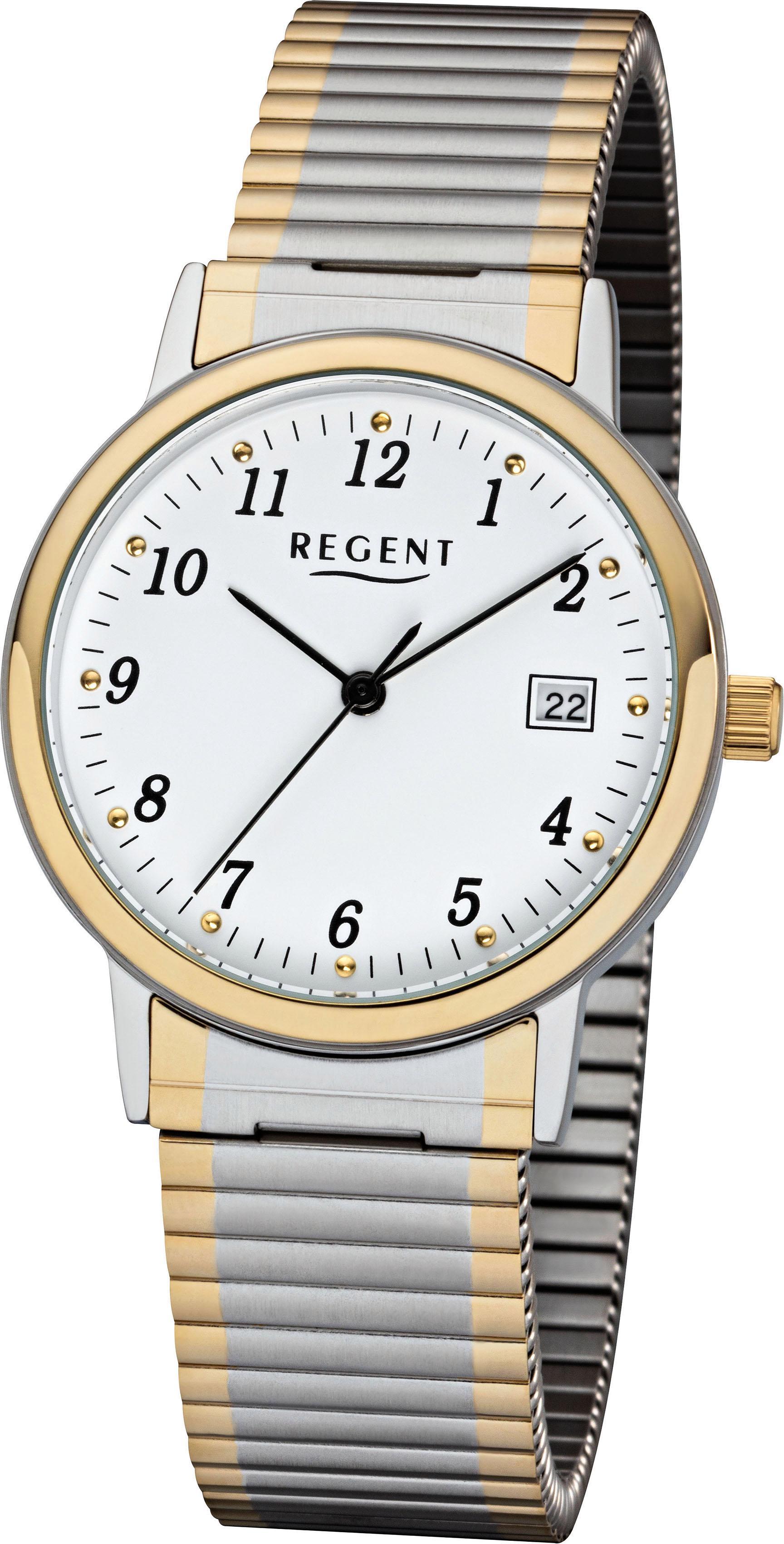 Regent Quarzuhr 1595.41.99, F1015 | Uhren > Quarzuhren | Regent