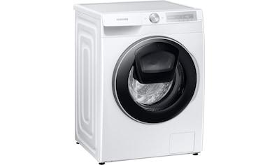 Samsung Waschmaschine WW6500T WW8GT654ALH/S2 kaufen