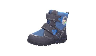 Lurchi Snowboots »Leder/Textil« kaufen