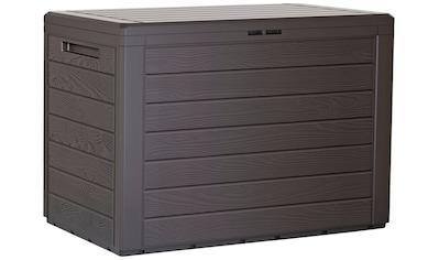 Prosperplast Auflagenbox »Boxe Board« kaufen