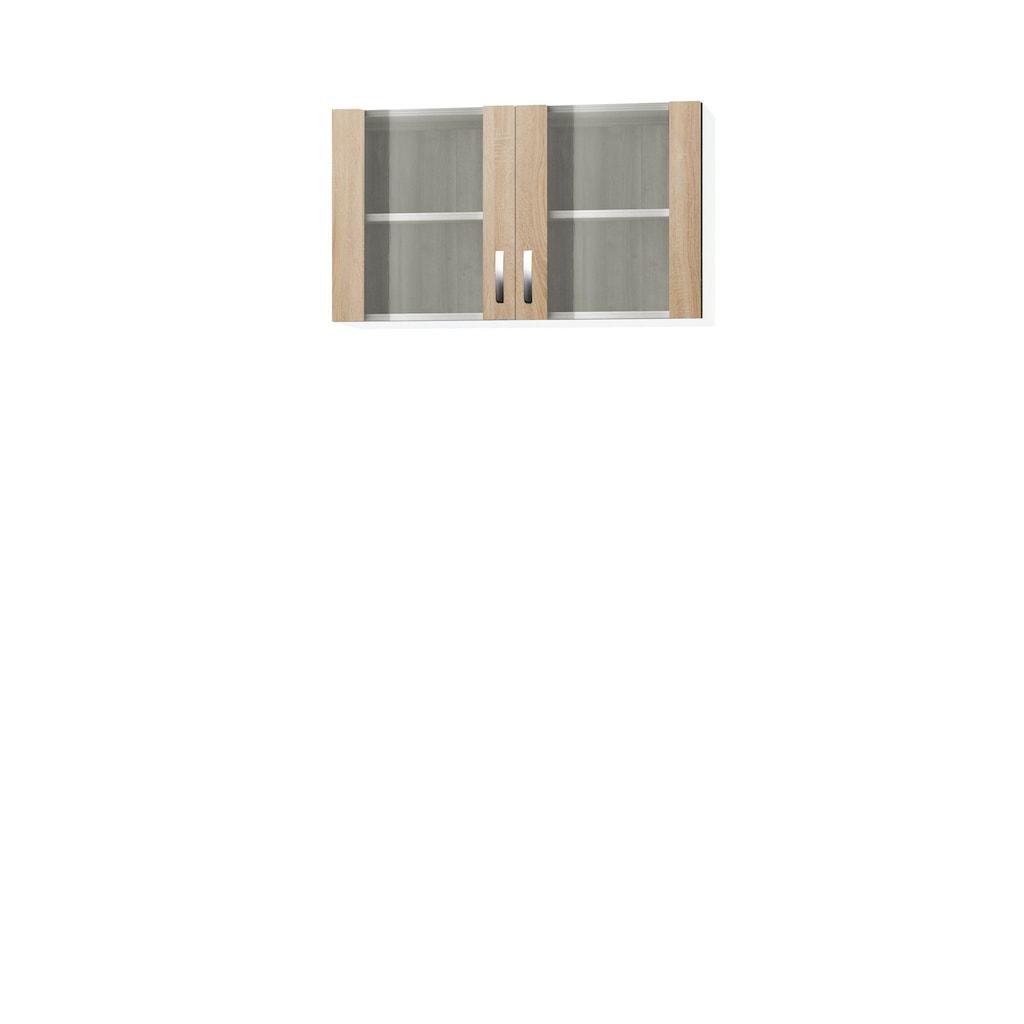 OPTIFIT Glashängeschrank »Padua«