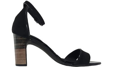 Veganino High - Heel - Sandalette »Lederimitat« kaufen