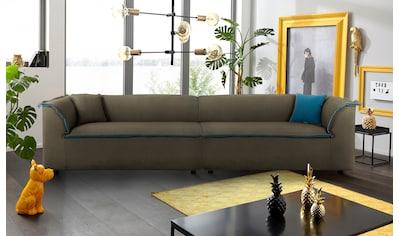 INOSIGN Big - Sofa »Porto« kaufen