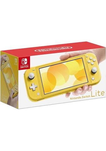 Nintendo Switch Konsole »Lite« kaufen
