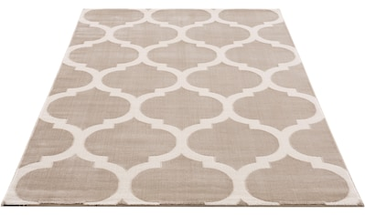 Teppich, »Fenris«, Home affaire, rechteckig, Höhe 12 mm, maschinell gewebt kaufen