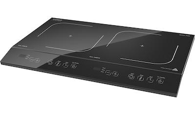 Caso Doppel-Induktionskochplatte »2231 Maitre 3500« kaufen