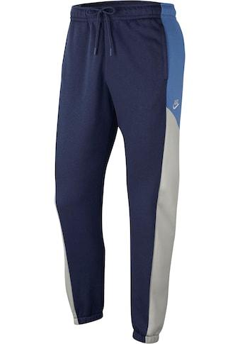 Nike Sportswear Jogginghose »Nike Sportswear Men's Color - Block Pants« kaufen