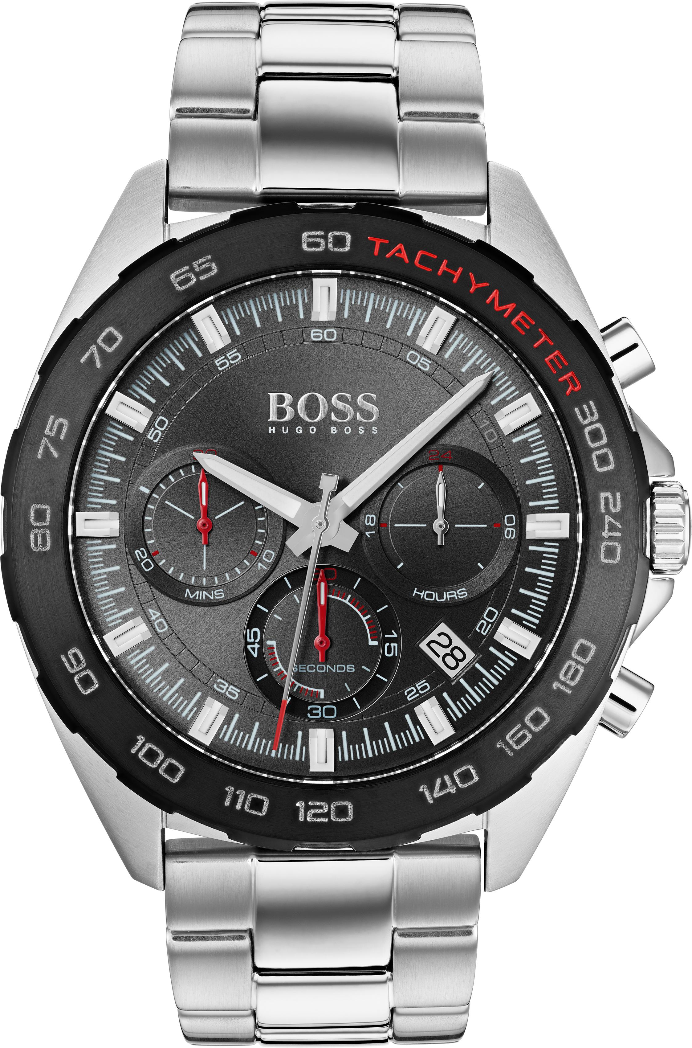 Boss Chronograph Intensity 1513680 | Uhren > Chronographen | Boss