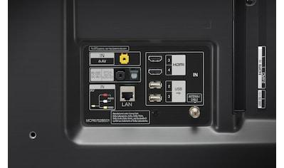 LG 49SM8050PLC LED - Fernseher (123 cm / (49 Zoll), 4K Ultra HD, Smart - TV kaufen