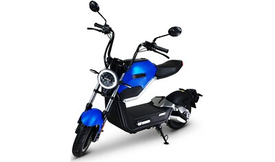 Miku Max E-Motorroller »ORIGINAL Miku Max«, 800 W, 45 km/h, 60 km kaufen