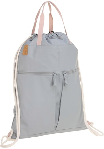 Lässig Wickeltasche »Green Label Tyve String Bag grey« kaufen