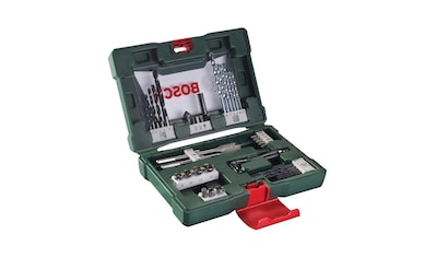 BOSCH Werkzeugset »V-Line«, (Set) kaufen
