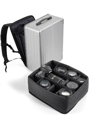 ALEON Fototasche »Camera Cube, 17 Zoll«, Einsatz für den Aleon... kaufen