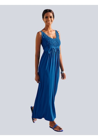 Alba Moda Kleid mit Spitze kaufen