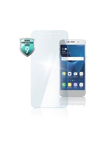 """Hama Echtglas - Displayschutz für Samsung Galaxy A51 »""""Premium Crystal Glass""""« kaufen"""