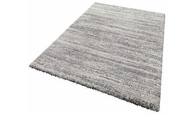MINT RUGS Hochflor-Teppich »Granite«, rechteckig, 25 mm Höhe, Wohnzimmer kaufen