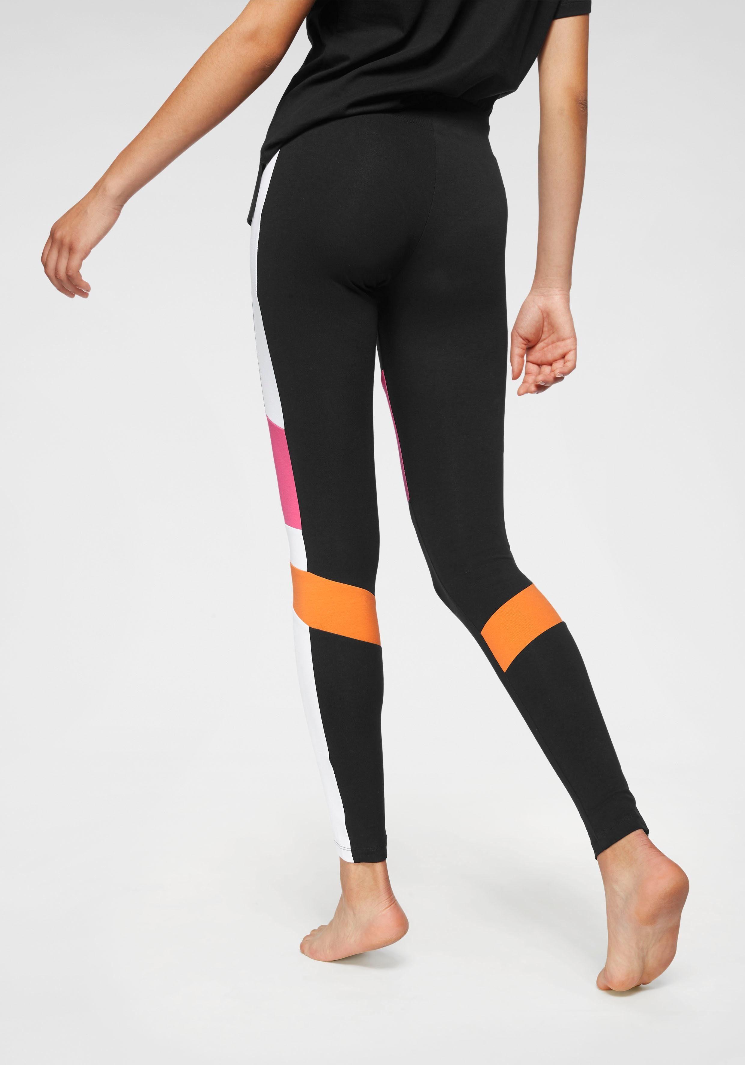 PUMA Leggings TFS Legging Wäsche & Bademode/Damenwäsche/Leggings