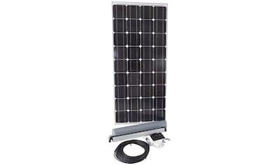Sunset Solarmodul, für Freizeit, Camping und Boot, 140 Watt kaufen