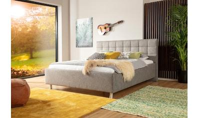 ADA trendline Polsterbett »Kadira« kaufen