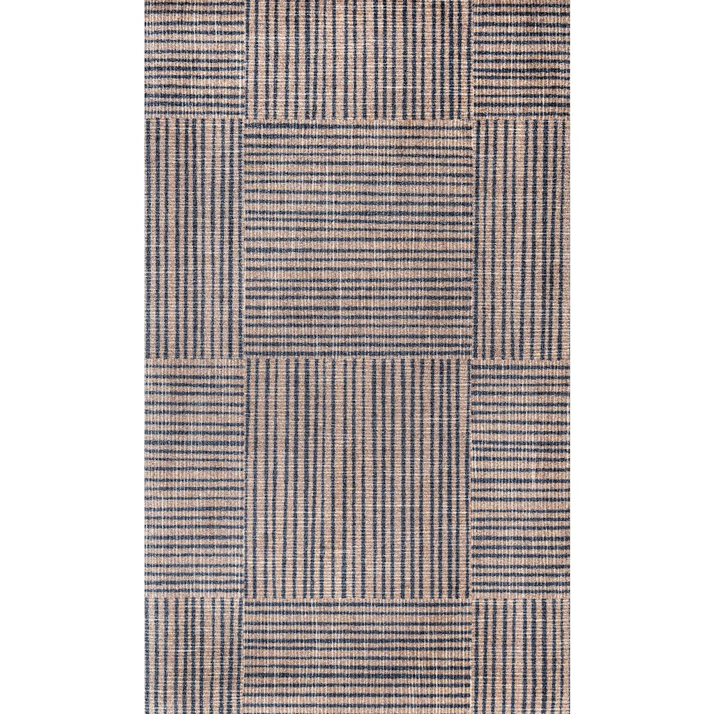 wash+dry by Kleen-Tex Läufer »Canvas«, rechteckig, 9 mm Höhe